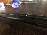 """Parker Bros. VH - 12ga - 32"""" Barrels - M/F .017 .047 - SN: 190017 - 2 1/2"""" Shells - 14 7/16"""" x 1 1/2"""" x 2 1/8"""" - Del Grego Complete Restoration - NICE - 13 of 24"""
