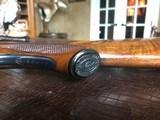"""Parker Bros. VH - 12ga - 32"""" Barrels - M/F .017 .047 - SN: 190017 - 2 1/2"""" Shells - 14 7/16"""" x 1 1/2"""" x 2 1/8"""" - Del Grego Complete Restoration - NICE - 21 of 24"""