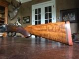 "Parker Bros. VH - 12ga - 32"" Barrels - M/F .017 .047 - SN: 190017 - 2 1/2"" Shells - 14 7/16"" x 1 1/2"" x 2 1/8"" - Del Grego Complete Restoration - NICE"