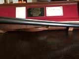 "Fr. Wilh. HEYM - 20ga - 28"" - Lightweight Game Gun - 2 3/4"" - IC/M - Double Trigger - 14 5/8"" x 1 1/2"" x 2 3/8"" - 5 lbs 12 ozs - SN: 6009 - Gorgeous!! - 13 of 25"