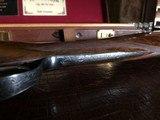 "Fr. Wilh. HEYM - 20ga - 28"" - Lightweight Game Gun - 2 3/4"" - IC/M - Double Trigger - 14 5/8"" x 1 1/2"" x 2 3/8"" - 5 lbs 12 ozs - SN: 6009 - Gorgeous!! - 10 of 25"