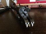 "Fr. Wilh. HEYM - 20ga - 28"" - Lightweight Game Gun - 2 3/4"" - IC/M - Double Trigger - 14 5/8"" x 1 1/2"" x 2 3/8"" - 5 lbs 12 ozs - SN: 6009 - Gorgeous!! - 6 of 25"