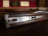 "Fr. Wilh. HEYM - 20ga - 28"" - Lightweight Game Gun - 2 3/4"" - IC/M - Double Trigger - 14 5/8"" x 1 1/2"" x 2 3/8"" - 5 lbs 12 ozs - SN: 6009 - Gorgeous!! - 16 of 25"