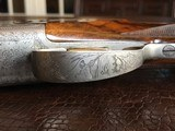 "Browning Superlight Pointer Grade - 20ga - 26.5"" Barrels - IC/M - Signed by Master Engraver ""Ernst"" - ca. 1975 - 2 3/4"" Shells - 6 lbs 4 ozs - NICE!! - 9 of 19"