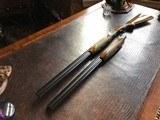 """Beretta BL4 - 28ga/20ga - Two Barrel Hunt Set - Small Frame - 26"""" - 3"""" Shells (20) - 14 1/4"""" x 1 1/2"""" x 2 1/2"""" - 6 lbs - IC/M Chokes - Tight L"""