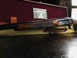 "Winchester Model 21 - 20ga - #1 Engraving Pattern -26"" Barrels - Checkered Butt - 2 3/4"" Shells - WS-1 WS-2 Chokes - 14 1/4 X 1 3/8 X 2"" - 6 lbs 9 ozs - 7 of 24"