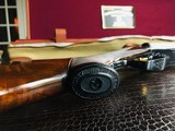 "Winchester Model 21 - 20ga - #1 Engraving Pattern -26"" Barrels - Checkered Butt - 2 3/4"" Shells - WS-1 WS-2 Chokes - 14 1/4 X 1 3/8 X 2"" - 6 lbs 9 ozs - 22 of 24"