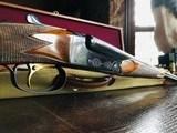 "Winchester Model 21 - 20ga - #1 Engraving Pattern -26"" Barrels - Checkered Butt - 2 3/4"" Shells - WS-1 WS-2 Chokes - 14 1/4 X 1 3/8 X 2"" - 6 lbs 9 ozs - 5 of 24"