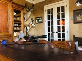 "Chapuis .30-06 - Double Rifle ""Progress"" Armes Chapuis - 23 5/8"" Barrels - LOP 14 11/16"" - 9 lbs 5 ozs - Leupold VX-III 1.5-5x 20mm - Safari Rifle"