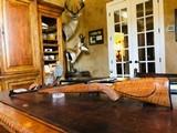 Browning Safari - .284 Cal. - Made In Finland - SAKO Action - ANIB - Rare Caliber and the right action - Spectacular Rifle