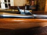 Browning Belgium Safari - .300 H&H - Prior to 1964 - Excellent in all Regards - Pristine Condition - Made in Belgium - 15 of 25