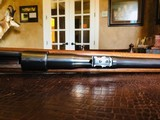 Browning Belgium Safari - .300 H&H - Prior to 1964 - Excellent in all Regards - Pristine Condition - Made in Belgium - 16 of 25