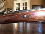 Browning Belgium Safari - .300 H&H - Prior to 1964 - Excellent in all Regards - Pristine Condition - Made in Belgium - 5 of 25