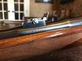 Browning Belgium Safari - .300 H&H - Prior to 1964 - Excellent in all Regards - Pristine Condition - Made in Belgium - 18 of 25