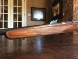 Browning Belgium Safari - .300 H&H - Prior to 1964 - Excellent in all Regards - Pristine Condition - Made in Belgium - 7 of 25
