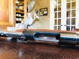 Browning Belgium Safari - .300 H&H - Prior to 1964 - Excellent in all Regards - Pristine Condition - Made in Belgium - 9 of 25