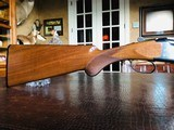 """Browning Citori - 28ga - 28"""" Barrels - Invector Chokes - IC/M - 99% Condition - Round Grip - Browning Butt Plate - Nice Clean Shotgun for the Field - 5 of 13"""