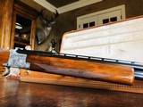Browning Diana Grade - 410ga/28ga/20ga - Midas Grade Wood and Checkering as Noted in the Browning Letter - Magnificent!! - 16 of 24