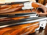 Browning Diana Grade - 410ga/28ga/20ga - Midas Grade Wood and Checkering as Noted in the Browning Letter - Magnificent!! - 6 of 24