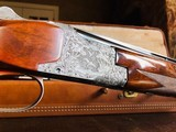Browning Diana Grade - 410ga/28ga/20ga - Midas Grade Wood and Checkering as Noted in the Browning Letter - Magnificent!! - 22 of 24