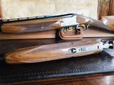 """Browning Pigeon Superlight - 28ga/.410ga 3"""" - 6 lbs 5 ozs - 14 3/8"""" x 1 3/8"""" x 2 1/4"""" - SN: 1753F7 - Maker's Case - Remarkable Condition - Rare!! - 10 of 24"""
