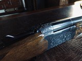 "Beretta BL4 (BL-4) - 28ga - 26 3/8"" Barrels - Like New - ca. 1970 - Sk/Sk Chokes - 14 1/4"" x 1 1/2"" x 2 1/2"" - 6 lbs - 99% Condition - 7 of 23"
