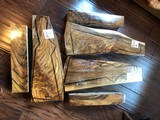Browning Superposed French Walnut - 11 Sets - Stock and Forend - Must see Pictures to Select - Beautiful!