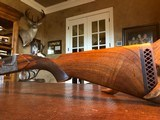 """Charles Daly Pre-War Belgium Made - 20ga - 26"""" - Solid Rib - IC/IM - 6 lbs 2 ozs - 14 1/2 x 1 3/4 x 2 3/8 - Field Over & Under - Collector Grade - 20 of 25"""