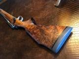 D. Dury Custom 7MM-08 - Black Feathercrotch Walnut - Crisp trigger - Custom from Butt to Barrel - Beautiful - 15 of 18