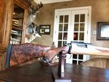 D. Dury Custom 7MM-08 - Black Feathercrotch Walnut - Crisp trigger - Custom from Butt to Barrel - Beautiful - 4 of 18