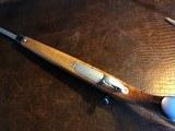D. Dury Custom 7MM-08 - Black Feathercrotch Walnut - Crisp trigger - Custom from Butt to Barrel - Beautiful - 9 of 18