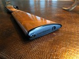 Browning Superposed Superlight 28ga - IC/M - Slender Grip - See Letter - Never Seen Another in this Configuration - 18 of 25
