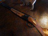 Browning Superposed Superlight 28ga - IC/M - Slender Grip - See Letter - Never Seen Another in this Configuration - 13 of 25