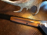 Browning Superposed Superlight 28ga - IC/M - Slender Grip - See Letter - Never Seen Another in this Configuration - 21 of 25