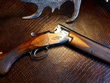 "Browning Superposed 20ga - SOLID RIB - 28"" Barrels - IC/M - The Coolest Grade One Guns Ever Made in the 1950's - 2 of 19"