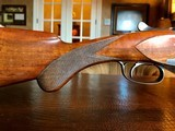 "Browning Superposed 20ga - SOLID RIB - 28"" Barrels - IC/M - The Coolest Grade One Guns Ever Made in the 1950's - 14 of 19"