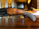 "Browning Superposed 20ga - SOLID RIB - 28"" Barrels - IC/M - The Coolest Grade One Guns Ever Made in the 1950's - 6 of 19"