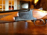 "Browning Superposed 20ga - SOLID RIB - 28"" Barrels - IC/M - The Coolest Grade One Guns Ever Made in the 1950's - 9 of 19"