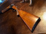 "Browning Superposed 20ga - SOLID RIB - 28"" Barrels - IC/M - The Coolest Grade One Guns Ever Made in the 1950's - 17 of 19"