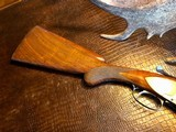 "Browning Superposed 20ga - SOLID RIB - 28"" Barrels - IC/M - The Coolest Grade One Guns Ever Made in the 1950's - 15 of 19"