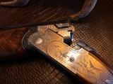 "Beretta EELL Special Skeet - 12ga - 28"" - Briley Chokes - Tight Like New - 4 of 25"