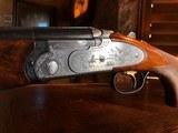 "Beretta EELL Special Skeet - 12ga - 28"" - Briley Chokes - Tight Like New - 5 of 25"