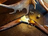 "Browning Superposed Superlight Pigeon - 410ga - 28"" - M/F - Hartmann Airways Case - Gun and Case Like New - Rare Shotgun"