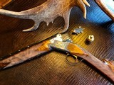 """Browning Superposed Superlight Midas - 410ga - 28"""" - M/F - Case and Gun Like New - Special Order by Koessl of Wisconsin - Rare"""