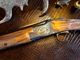"""Browning Superposed Midas - 28ga - 26.5"""" - F/F - RKLT - ca. 1961 - Top Grade French Walnut - Untouched - 99% Condition - Rare - 22 of 23"""