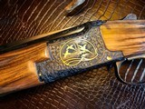 """Browning Superposed Midas - 28ga - 26.5"""" - F/F - RKLT - ca. 1961 - Top Grade French Walnut - Untouched - 99% Condition - Rare - 5 of 23"""
