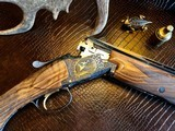 """Browning Superposed Midas - 28ga - 26.5"""" - F/F - RKLT - ca. 1961 - Top Grade French Walnut - Untouched - 99% Condition - Rare - 2 of 23"""