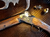 """Browning Superposed Midas - 28ga - 26.5"""" - F/F - RKLT - ca. 1961 - Top Grade French Walnut - Untouched - 99% Condition - Rare - 1 of 23"""