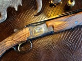 """Browning Superposed Midas - 28ga - 26.5"""" - F/F - RKLT - ca. 1961 - Top Grade French Walnut - Untouched - 99% Condition - Rare - 9 of 23"""
