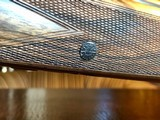 "Browning Superposed RKLT - 28ga - 28"" - IC/M - ca. 1960 - High Grade Honey French Walnut - Complete Restoration - Custom Dimensions - 20 of 23"